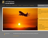 Zahid Group, Website (Saudi Arabia)