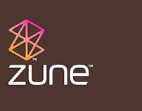 Zune Communications