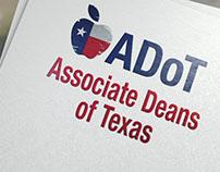 Associate Deans of Texas Logo