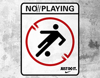 No(w) Playing