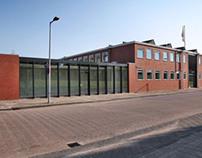 De Plaatwerkerij, Amsterdam, the Netherlands