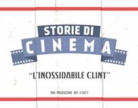 Storie Di Cinema - Opening & GFX - 2013