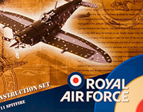RAF Gifts