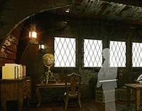 Museum Concept 2011-01