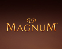 Magnum Chocolate Minisite '10