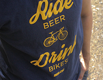 Ride Beer. Drink Bikes.