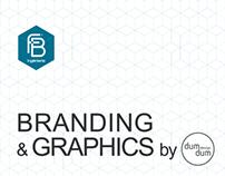 FB.Ing Branding by dumdumdesign