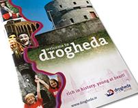 Drogheda Tourism Brochure