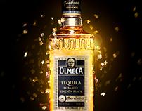Olmeca Tequila - Social Media