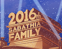Sabathia Holiday
