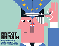 Property Week: Brexit