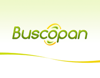 Buscopan design concept