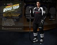 Sport Chek Sidney Crosby Contest