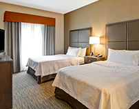 Homewood Suites- Kingwood, TX