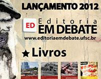 Lançamentos ED 2012