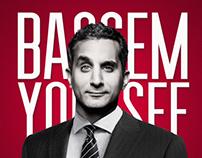 Bassem youssef poster