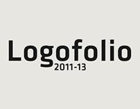 Logofolio 2011-13
