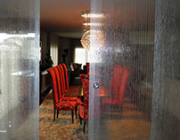 Interior & Exterior Doors - Glass Painting*