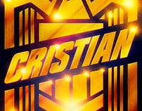 Judge Cristian