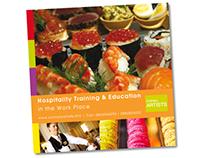 Culinary Artists Brochure