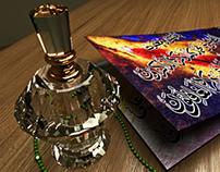 Faizan-e-Durood-o-Salaam(Opening Title)