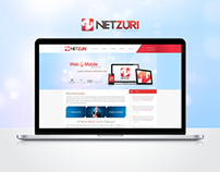 Netzuri - Web Development
