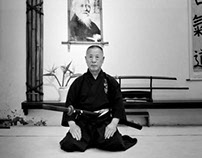 Sekiguchi Takaaki Sensei