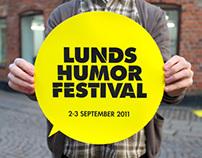Lunds humorfestival