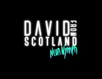 David From Scotland - Neon Nymph
