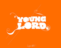 YoungLord Typography