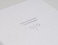 O Manual do Gesto e da Embalagem