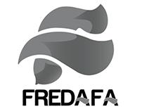 Fredafa Company Ltd. Visual Identity