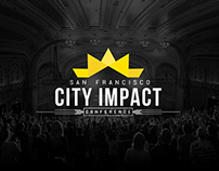City Impact Conference