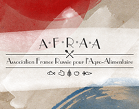 Identity design for AFRAA