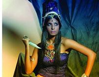 Warrior Princess!