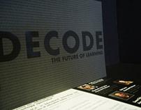 Decode Postcard