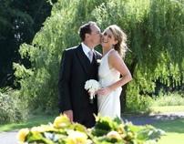Linda & Ross Wedding