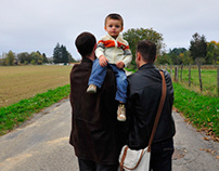 Familles homoparentales : des vies, défis, des visages