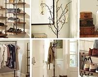 Closet Collection