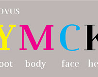 Novus Typeface