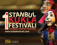 Istanbul Puppet Festival