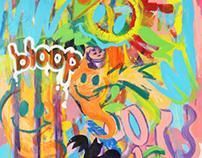Bloop – Chihiro Suzuki Hashimoto