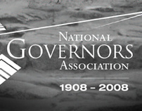 National Governors Association 100th Anniversary