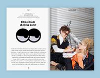 TOT magazine