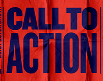Call To Action: The Design of Protest -call for entries