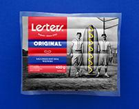 Lesters | lg2