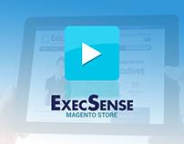 Execsense Inc.