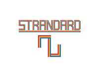 Strandard branding campaign