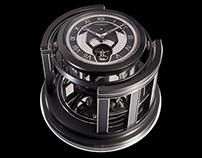 Thomas Mercer Chronometers