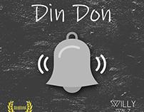 Album Cover - Din Don